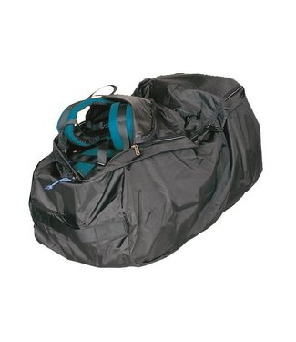 Active Leisure Active Leisure Combicover (flightbag + regenhoes) 55-80L