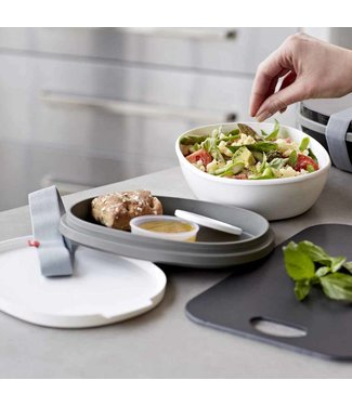 Mepal Mepal Lunchbox Ellipse Duo