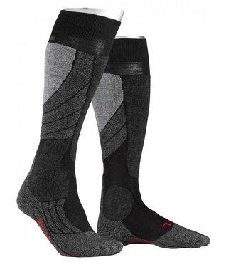 Falke Falke SK2 Men Ski sokken, zwart