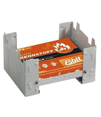 Esbit Esbit kleine brander (incl. tabletten 20 x 4 gram)