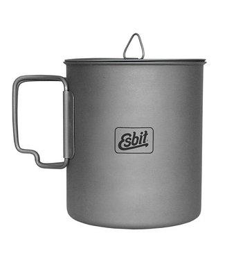 Esbit Esbit titanium pan 0,75L