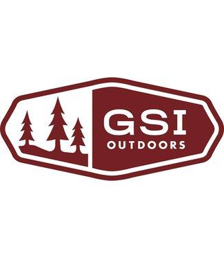 GSI GSI wijnglas met afschroefbare voet voor witte wijn