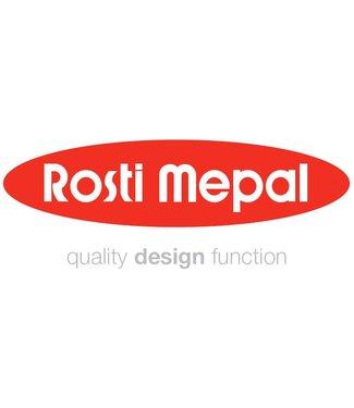 Mepal Mepal Loomm Bowl keramische maaltijdkom met deksel