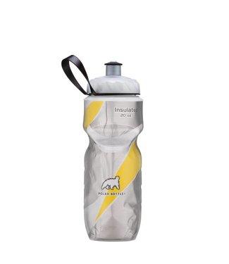 Polar insulated bottle klein