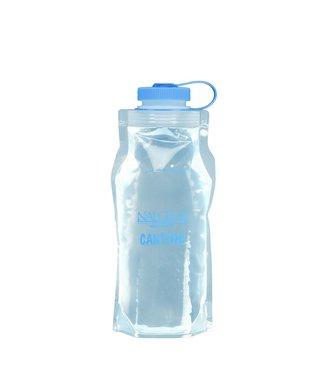 Nalgene Nalgene Cantene opvouwbare drinkfles, 1 liter