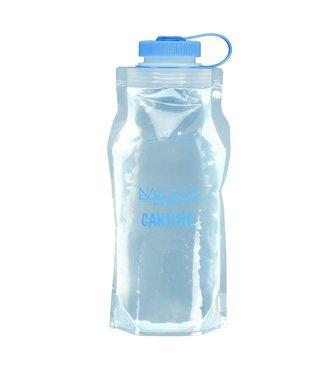Nalgene Nalgene Cantene opvouwbare drinkfles 1,5 liter