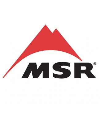 MSR MSR inklapbare lepel