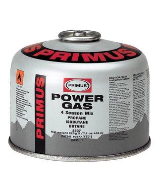 Primus Primus Powergas ventielcartouche, 230 gram