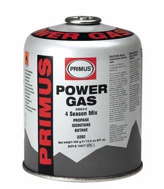 Primus Primus Powergas ventielcartouche, 450 gram