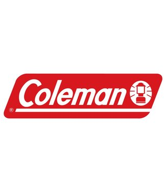 Coleman Coleman C100 Xtreme gasblik, schroefventiel