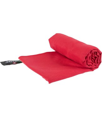 Rubytec Rubytec Terre Compact Towel M, rood