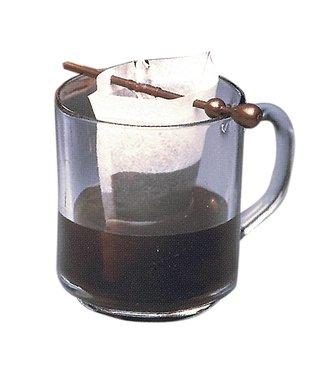 Coghlans Coghlans one cup koffiefilters, 40 stuks