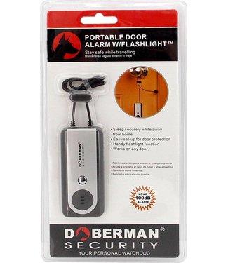 Doberman Doberman  Portable Door Alarm (deuralarm)
