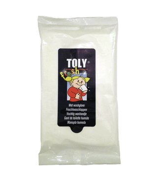 Toly Toly Fresh