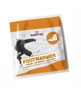 Rubytec Rubytec Naha Footwarmer per 2 stuks