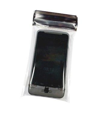 Loksak aLoksak waterdicht zakje voor smartphones, 3 stuks