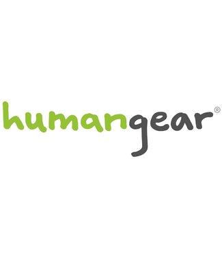 Humangear Humangear GoToob 89ml set 3 stuks, zwart