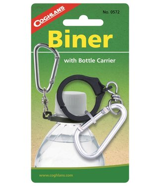 Coghlans Coghlans biner with bottle carrier
