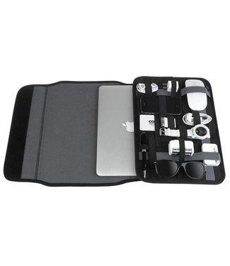 """Grid-It Cocoon Grid-it CPG37BK Wrap voor 11"""" Macbook Air"""