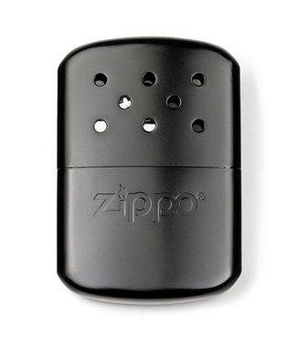 Zippo Zippo benzine handwarmer zwart