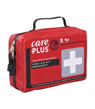 Care Plus Care Plus First Aid Kit Emergency