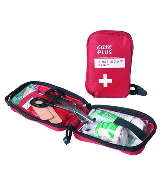 Care Plus Care Plus First Aid Kit Basic