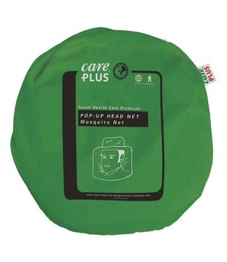Care Plus Care Plus Pop-Up Headnet