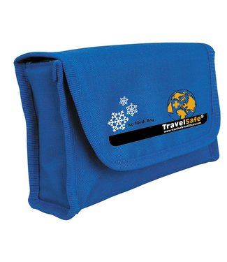 Travelsafe Travelsafe Iso Medi Bag, gekoeld medicijntasje