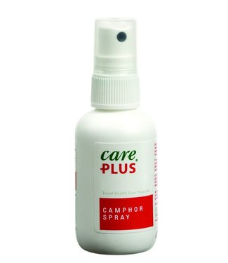 Care Plus Care Plus Camphor Spray (anti-blaren)