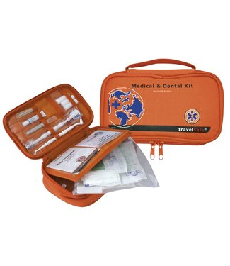 Travelsafe Travelsafe Medical & Dental Kit