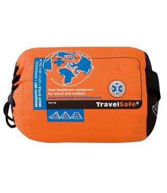 Travelsafe Travelsafe TS 118 Multi Style geïmpregneerde klamboe, 1 pers