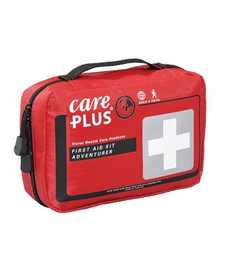 Care Plus Care Plus First Aid Kit Adventurer