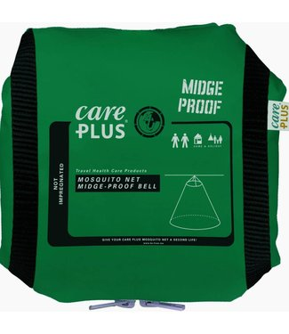 Care Plus Care Plus Mosquito Net Bell Midge-Proof