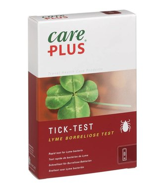 Care Plus Care Plus Tick-Test Lyme Borreliose