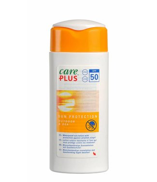 Care Plus Care Plus Sun Protection Outdoor & Sea SPF 50