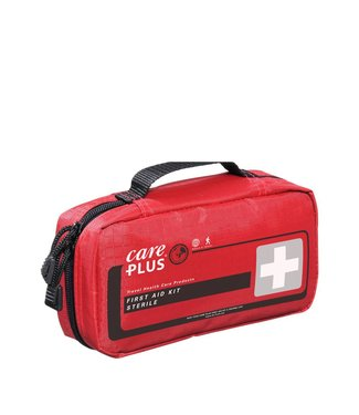 Care Plus Care Plus First Aid Kit Sterile