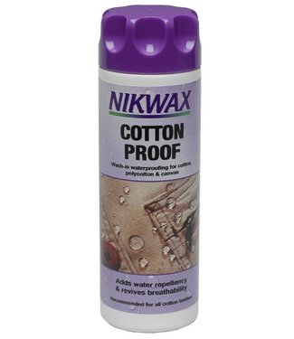 Nikwax Nikwax Cotton Proof
