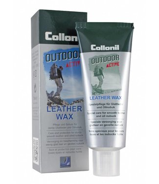 Collonil Collonil Outdoor Active Leather Wax