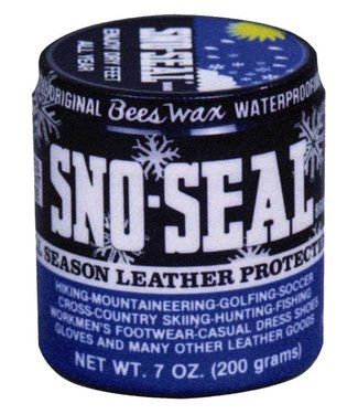Sno Seal pot