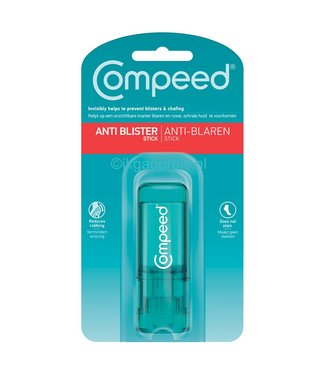 Compeed Compeed anti-blaren stick
