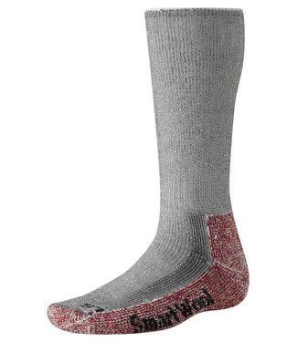 Smartwool Smartwool Mountaineering Extra Heavy gray/crimson