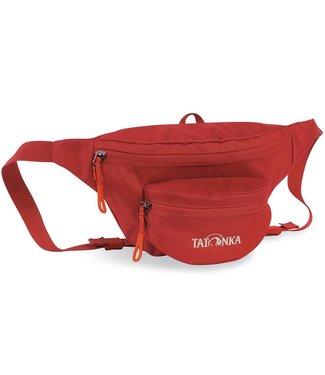 Tatonka Tatonka Funny Bag S buideltas redbrown