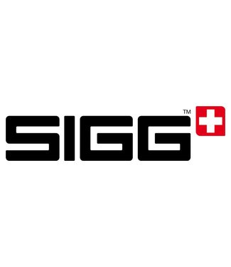 Sigg Sigg Aluminium Box Maxi red