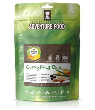 Adventure Food Adventure Food Kerrie vruchtenrijst