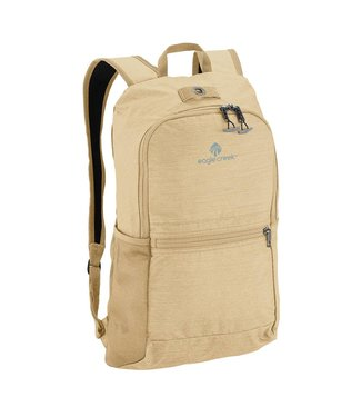 Eagle Creek Eagle Creek Packable Daypack, tan