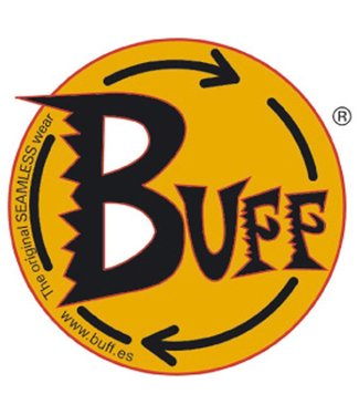 Buff Buff Polar Baez Black
