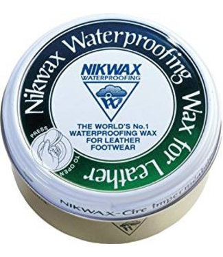 Nikwax Nikwax waterproofing wax