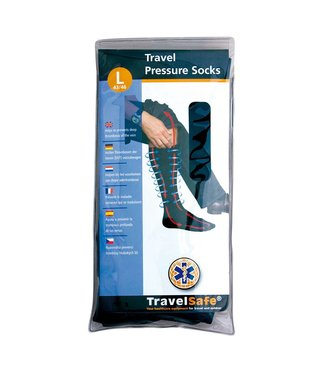 Travelsafe Travelsafe Pressure Socks