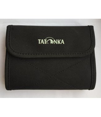Tatonka Tatonka Euro Wallet, zwart