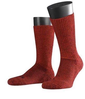 Falke Falke Walkie sokken, scarlet